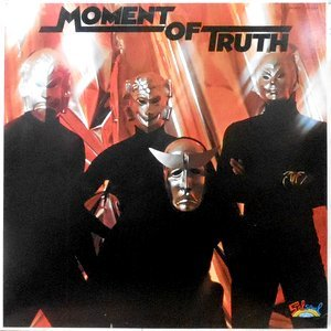 LP / MOMENT OF TRUTH / MOMENT OF TRUTH
