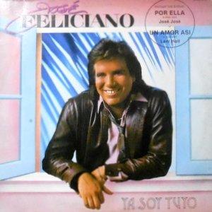 LP / JOSE FELICIANO / YA SOY TU YO