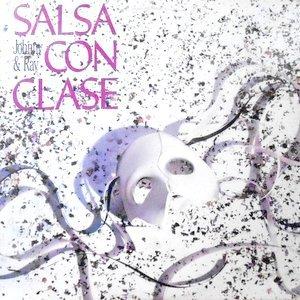 LP / JOHNNY & RAY / SALSA CON CLASE