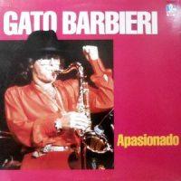 LP / GATO BARBIERI / APASIONADO