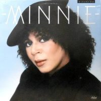 LP / MINNIE RIPERTON / MINNIE