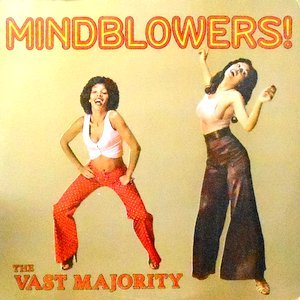 LP / VAST MAJORITY / MINDBLOWERS!