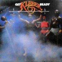 LP / KLEEER / GET READY