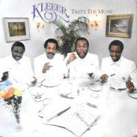 LP / KLEEER / TASTE THE MUSIC