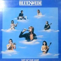 LP / BLUE SWEDE / OUT OF THE BLUE