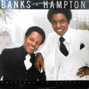 LP / BANKS & HAMPTON / PASSPORT TO ECSTASY