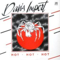 LP / DAVIS IMPORT / HOT HOT HOT