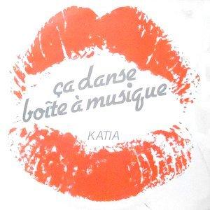 12 / KATIA / CA DANSE BOITE A MUSIQUE