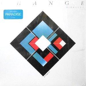 LP / CHANGE / MIRACLES