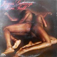 LP / JAMES GILSTRAP / LOVE TALK