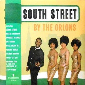 LP / ORLONS / SOUTH STREET