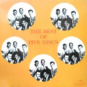 LP / FIVE DISCS / THE BEST OF FIVE DISCS