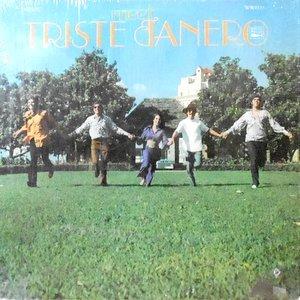 LP / TRISTE JANERO / MEET TRISTE JANERO