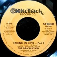 7 / 9TH CREATION / FALLING IN LOVE  - PART I / PART II