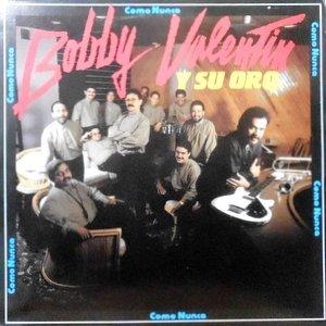LP / BOBBY VALENTIN Y SU ORQ. / COMO NUNCA