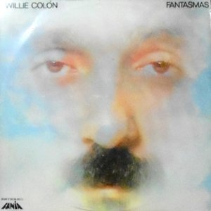 LP / WILLIE COLON / FANTASMAS