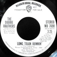 7 / DOOBIE BROTHERS / LONG TRAIN RUNNIN'