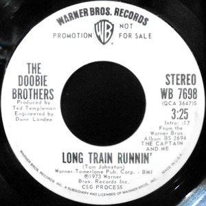 7 / DOOBIE BROTHERS / LONG TRAIN RUNNIN'