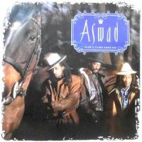 7 / ASWAD / DON'T TURN AROUND / WOMAN