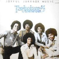 LP / JACKSON 5 / JOYFUL JUKEBOX MUSIC