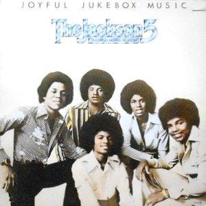 LP / JACKSON 5 / JOYFUL JUKEBOX MUSIC
