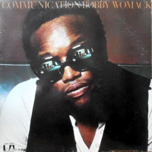 LP / BOBBY WOMACK / COMMUNICATION