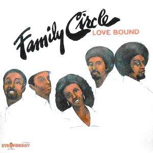 LP / FAMILY CIRCLE / LOVE BOUND