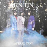 LP / TIN TIN / ASTRAL TAXI