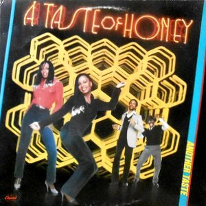 LP / A TASTE OF HONEY / ANOTHER TASTE