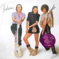 LP / SHALAMAR / FRIENDS