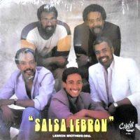 LP / LEBRON BROTHERS / SALSA LEBRON