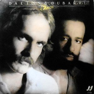 LP / DALTON & DUBARRI / CHOICE