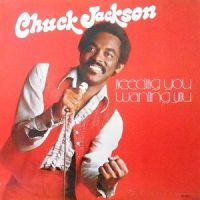 LP / CHUCK JACKSON / NEEDING YOU, WANTING YOU