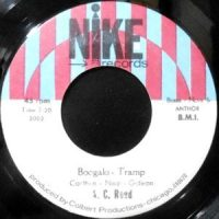 7 / A. C. REED / BOOGALO - TRAMP / TALKIN 'BOUT MY FRIENDS