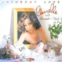 7 / CHERRELLE / SATURDAY LOVE