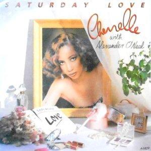 7 / CHERRELLE / SATURDAY LOVE