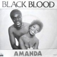 7 / BLACK BLOOD / AMANDA / MUKO WAPI