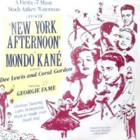 7 / MONDO KANE / NEW YORK AFTERNOON