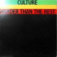 LP / CULTURE / HARDER THAN THE REST