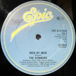 12 / STRIKERS / INCH BY INCH