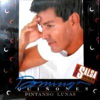 LP / DOMINGO QUINONES / PINTANDO LUNAS