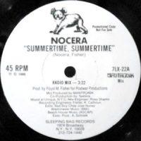 7 / NOCERA / SUMMERTIME, SUMMERTIME