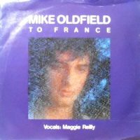 7 / MIKE OLDFIELD / TO FRANCE / IN THE POOL (INSTRUMENTAL)