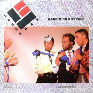7 / LOOSE ENDS / HANGIN' ON A STRING / A LITTLE SPICE