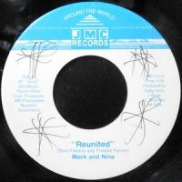 7 / MACK AND NINA / REUNITED / (INSTRUMENTAL)