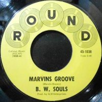 7 / B. W. SOULS / MARVINS GROOVE / GENERATED LOVE