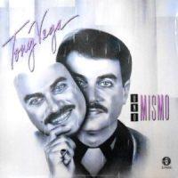 LP / TONY VEGA / UNO MISMO