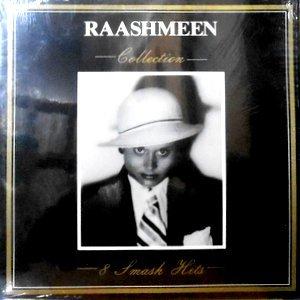 LP / RAASHMEEN / 8 SMASH HITS