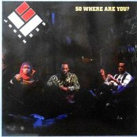 LP / LOOSE ENDS / SO WHERE ARE YOU?