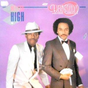 LP / DELEGATION / DEUCES HIGH
